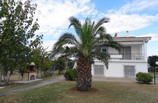 Εξοχική κατοικία, Ακτή Αβδήρων