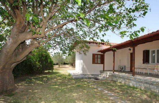 Εξοχική κατοικία σε τουριστική περιοχή.